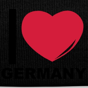 CLASSIC I Love Germany - Pipo