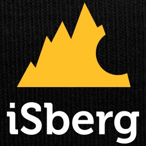 Isberg - Iceberg - Winter Hat