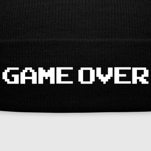 Game Over - Cappellino invernale