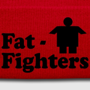 Fat Fighters Club - Winter Hat