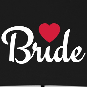 bride with heart 2c