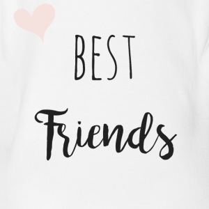 Best friends Forever - Partnerlook