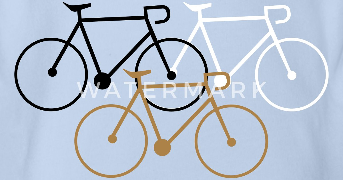 bike fahrrad fixie rad drahtesel von marynine   Spreadshirt
