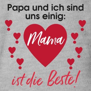 Papa Denkt Ich Bin Mama