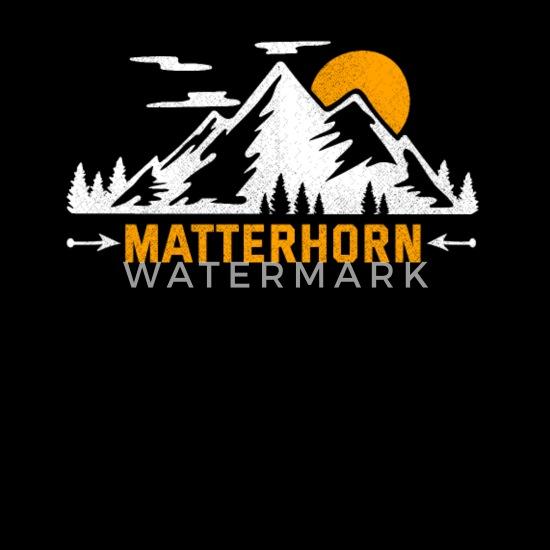 Matterhorn Trykk din logo | Profileringsartikler AS