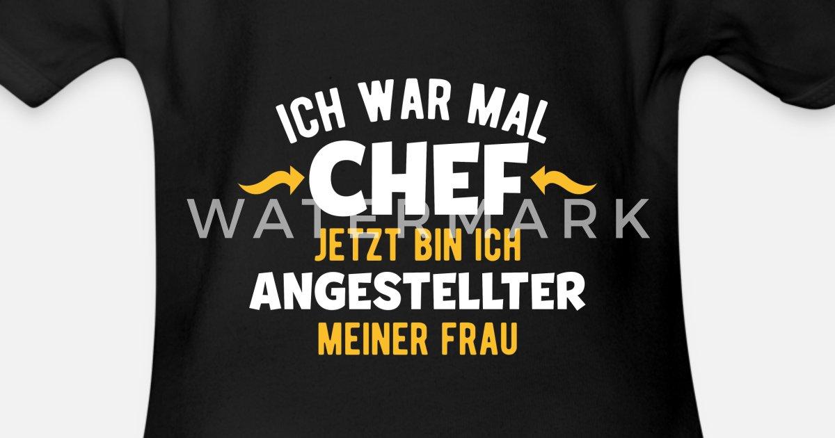 Lustiger Spruch Lustige Spruche Rente Von Chef Baby Bio Kurzarmbody