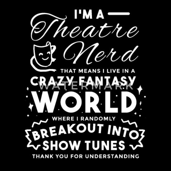 Grappige Theateruitspraken Grappig Toneelgeschenk Rompertje