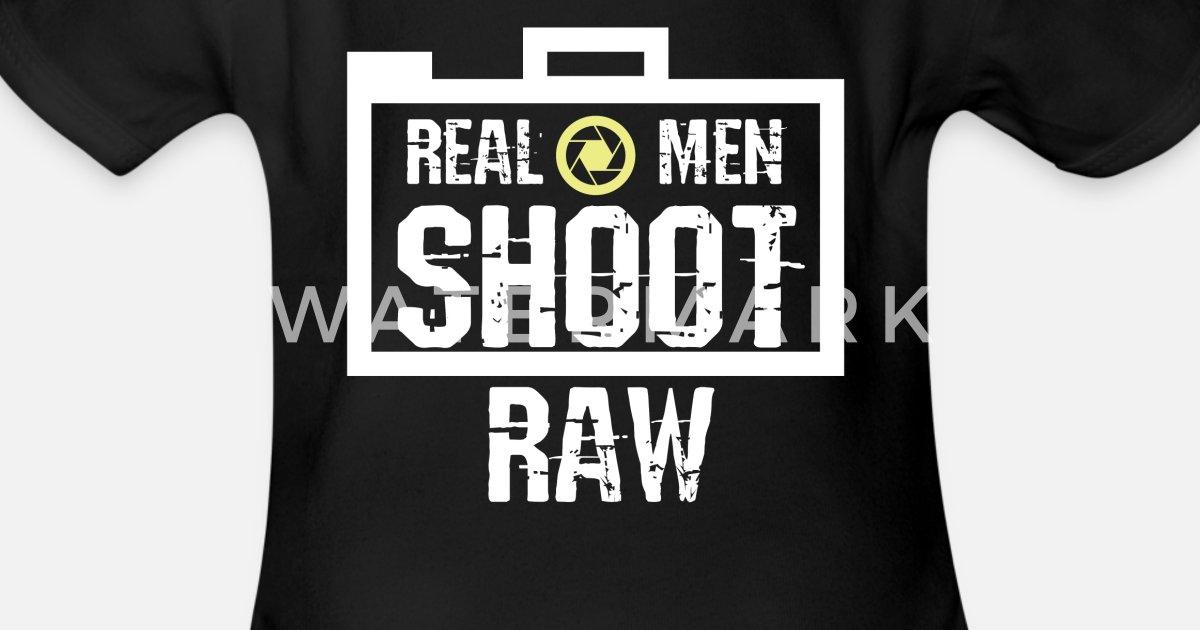 Coole Echte Männer Schießen Rohes Geschenk Baby Bio Kurzarmbody Spreadshirt
