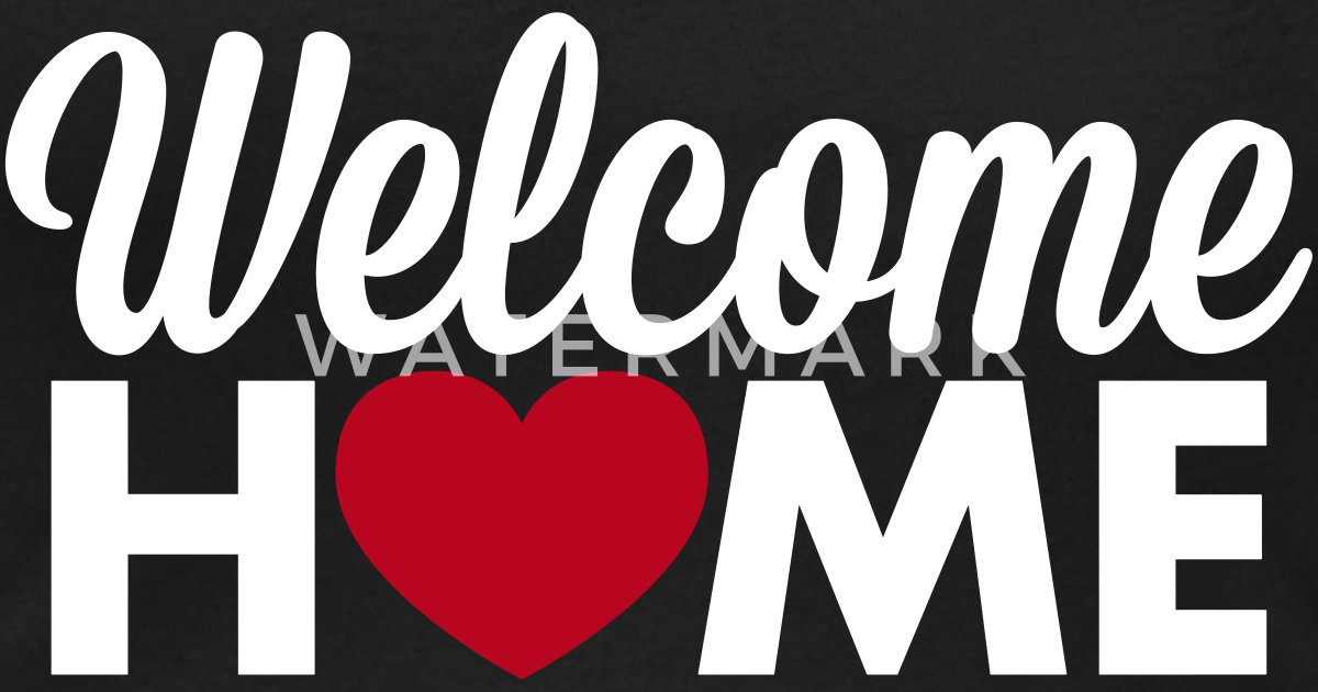 Welcome Home Hart T Shirts Van Shirtrecycler Spreadshirt