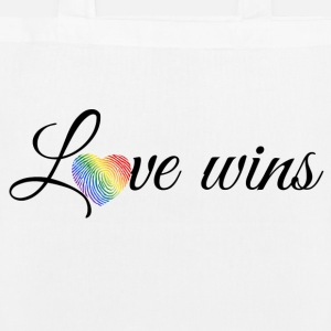 Love Wins Black