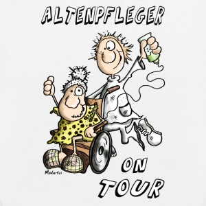Altenpfleger on Tour