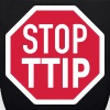 STOP TTIP - EarthPositive Tote Bag