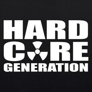 Hardcore Generation Radioactive ES