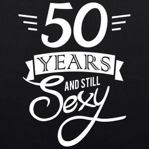 50 years and still sexy