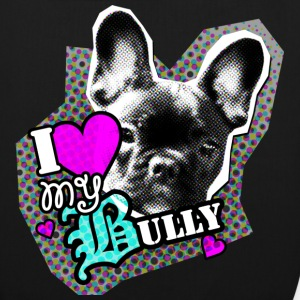 Bully - bouledogue français - Amour