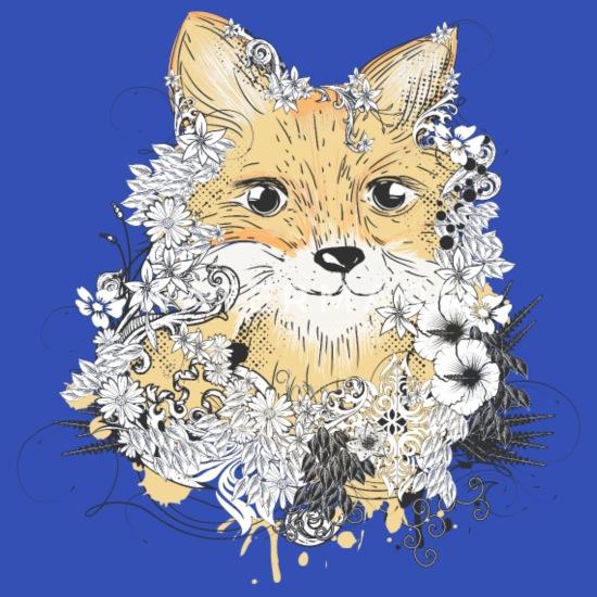Gyllene räven