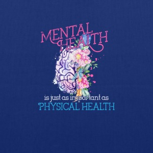Mental Health Is Just Important As Physical Health