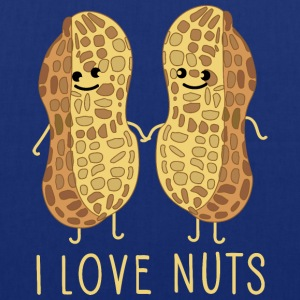 I love nuts