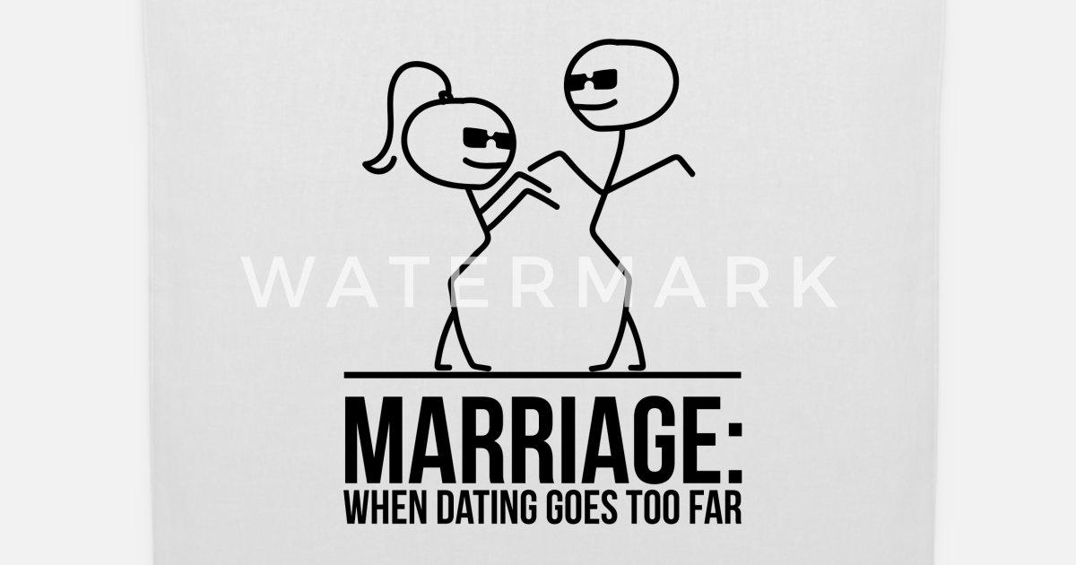 Bis Scheidung und Dating
