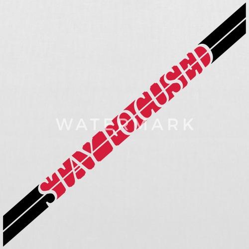 linie strich logo balken fokusiert stay focused ko von Style-o-Mat ...