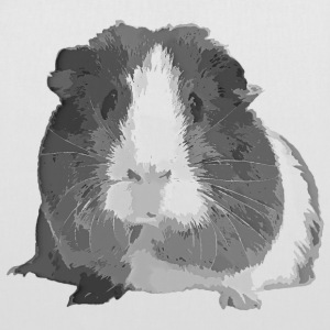 'Betty' Guinea Pig