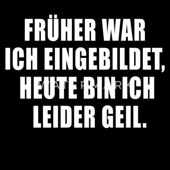Sex Spruch Humor Witz Totlachen Stoffbeutel Spreadshirt