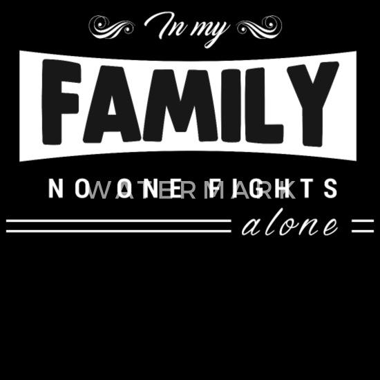 Familie Zusammenhalt Liebe Spruch Geschenk Kinder