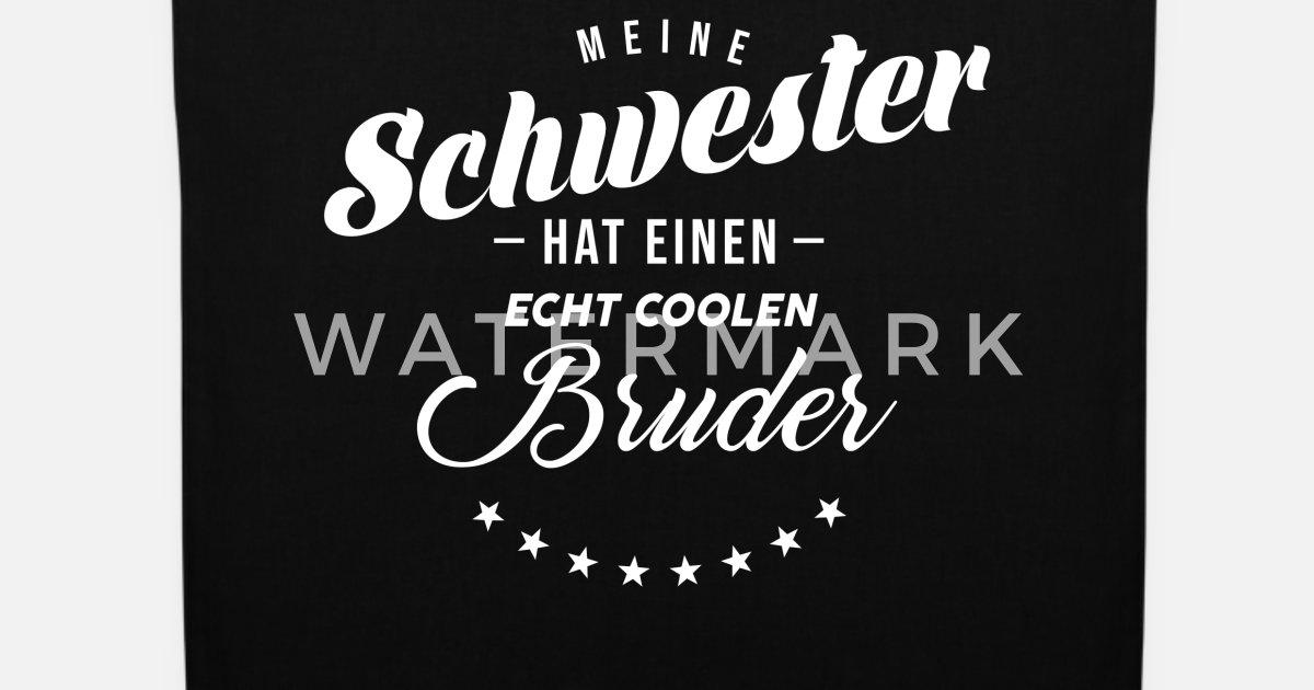 Bruder Und Schwester Spruch Stolzer Bruder Fantastische Schwester