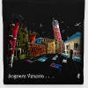 Night in Venice T-shirts - Stoffbeutel