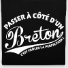 Breton Perfection - Tote Bag