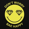 DON'T WORRY - BAE HAPPY - Tote Bag