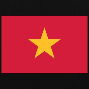 National Flag Of Vietnam - Tote Bag