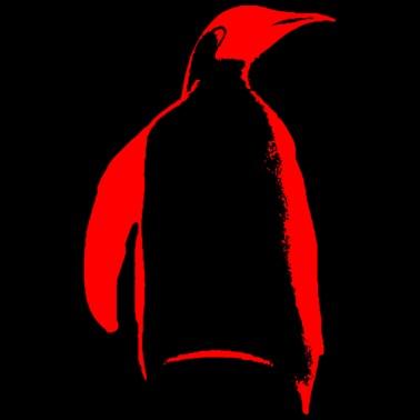 7996e8285a Pinguin Entschuldigung Bio Stoffbeutel | Spreadshirt
