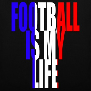 football is my life france
