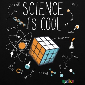 Rubik's Cube Science Is Cool