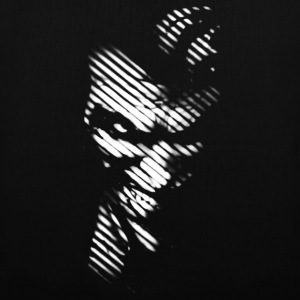 Batman Joker 'black & white'