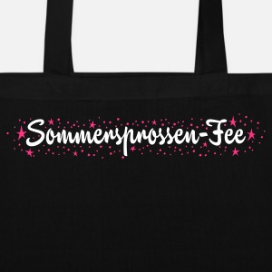 sommersprossen fee frackle fairy