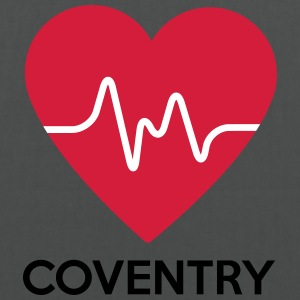 heart Coventry - Tote Bag