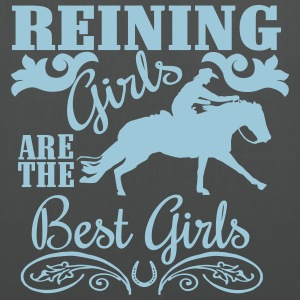 Reining Girls are the best Girls