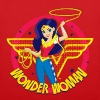 DC Super Hero Girls Wonder Woman Lasso Magique - Tote Bag