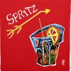 Spritz Aperol Party T-shirts Venice Italy - Energy Drink - Mulepose