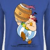 Asterix & Obelix - These Rugbymen - Sudadera hombre
