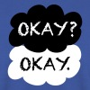 Okay? Okay. - Herre sweater