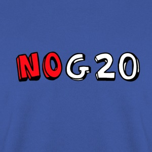 NOG20 - Mannen sweater