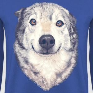 Good dog - Men's Sweatshirt