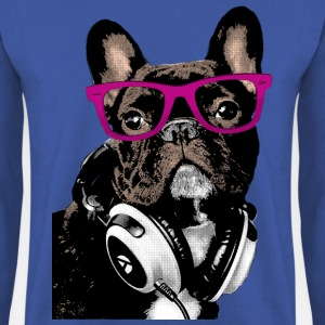 AD Hipster Frenchie