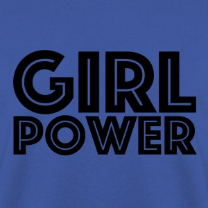 GIRL POWER - Men's Sweatshirt