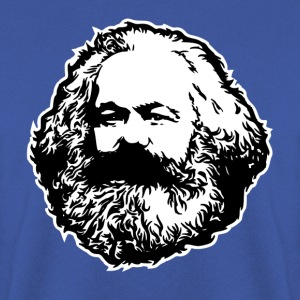 Karl Marx - Sweat-shirt Homme