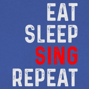 SING REPEAT - Men's Sweatshirt