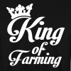 King of Farming - Herre sweater